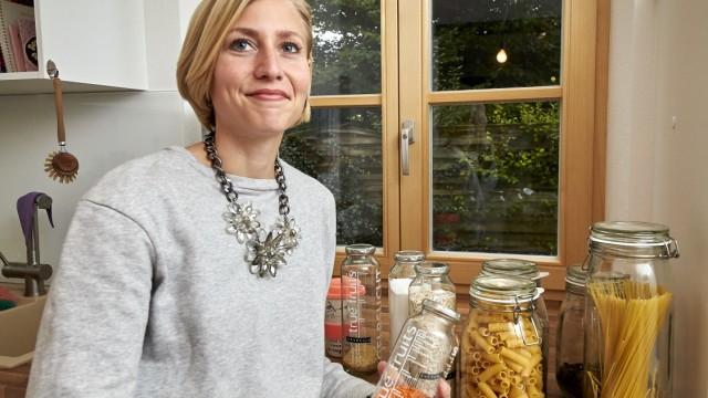 Marisa Neumeister Bloggerin