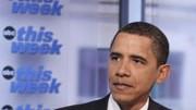 Barack Obama Umstrittene Verhörmethoden in den USA