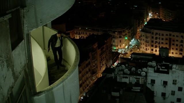 Nile Hilton Affäre