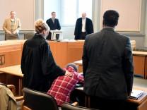 Urteil im Prozess um Totschlag an Neugeborener