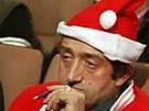 Bad Santa? (Bild)