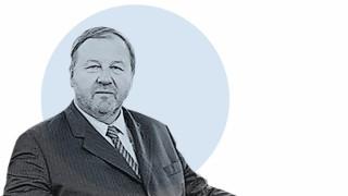 Banken und Finanzindustrie Steueranwalt Hanno Berger