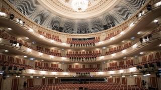 Wiedereröffnung der Staatsoper Unter den Linden
