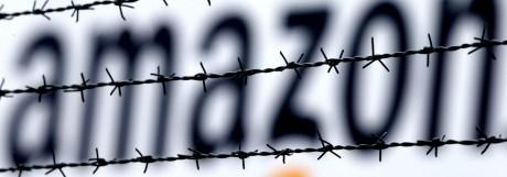 Tech-Industrie Mega-Strafe für Amazon? Gut so.