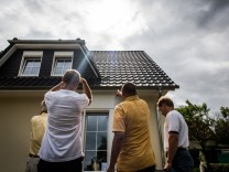 Sicher vor Wind und Wetter: Check-up der Außenhülle des Hauses