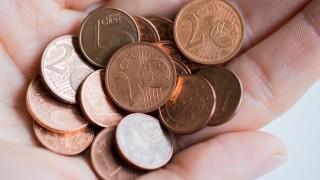 Deutsche Horten 15 Milliarden Ein Und Zwei Cent Münzen Wirtschaft