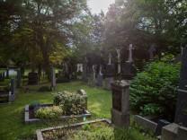 Pestfriedhof