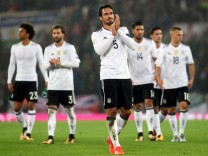 Northern Ireland v Germany - 2018 FIFA World Cup Qualifying - Gro