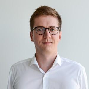 Portrait  Michael König