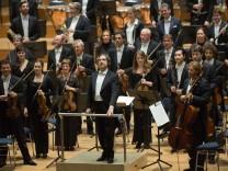 Studenten-Generalprobe der Symphoniker für SZ-Leser