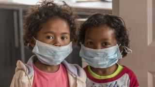 Lungenpest in Madagaskar