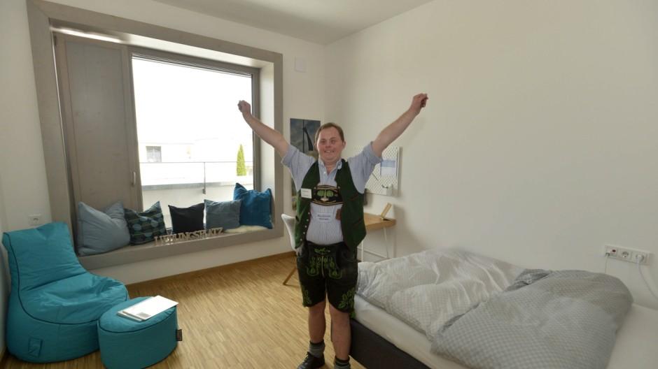 Höhenkirchen-Siegertsbrunn Selbstbestimmt leben