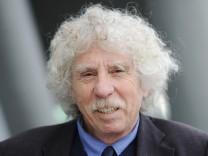 Johano Strasser, 79, ist Politologe, Publizist und Schriftsteller.