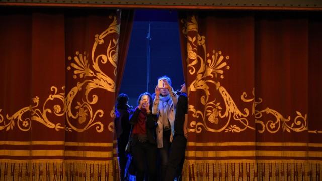 71c06390a9 Vorhang auf für das Theater am Gärtnerplatz - München - Süddeutsche.de