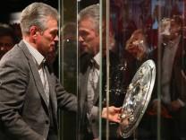 Jupp Heynckes FC Bayern - Press Conference