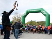 Über 1600 Teilnehmer beim 33. Landkreislauf