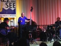 Karl Ratzer-Trio in Feldafing