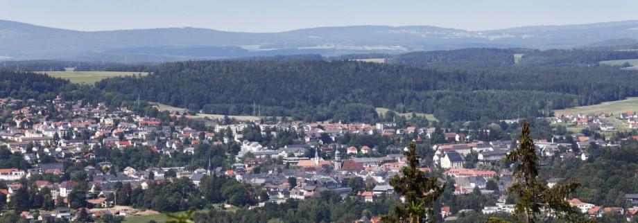 Umwelt und Naturschutz in Bayern Flächenverbrauch