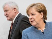 Union einigt sich auf Kompromiss im Flüchtlingsstreit