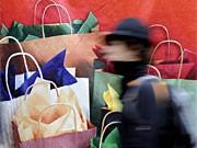 krise arbeitslosigkeit konsum weihnachtsgeschäft ap