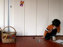 Menschen mit Asperger-Syndrom: Weder Wunderkinder noch Normalos