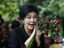 Fünf Jahre Haft für Yingluck Shinawatra