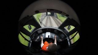 Schweiz Zürich Bahnverkehr Mobilität der Zukunft
