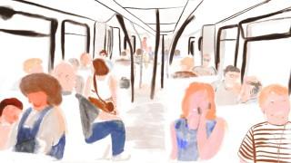Bahnreise Bahnreisen