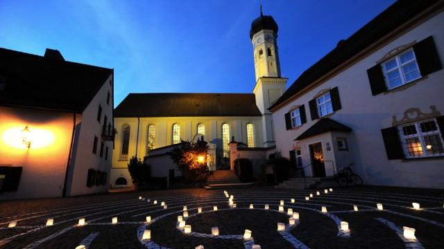 Lange Nacht der Kirchen Grafing