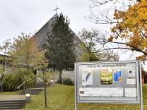 Breitbrunn Kirche