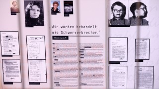 Sexueller Kindesmissbrauch in der DDR wird untersucht