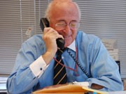 Broker Ted Weisberg, oh