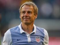 United States v Ecuador: Quarterfinal - Copa America Centenario; Klinsmann