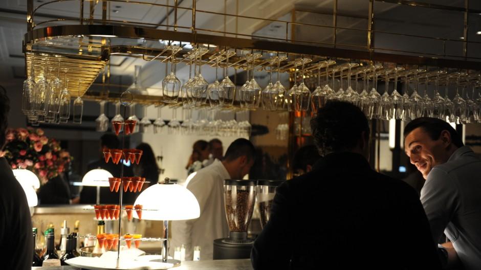 Flørte München bar