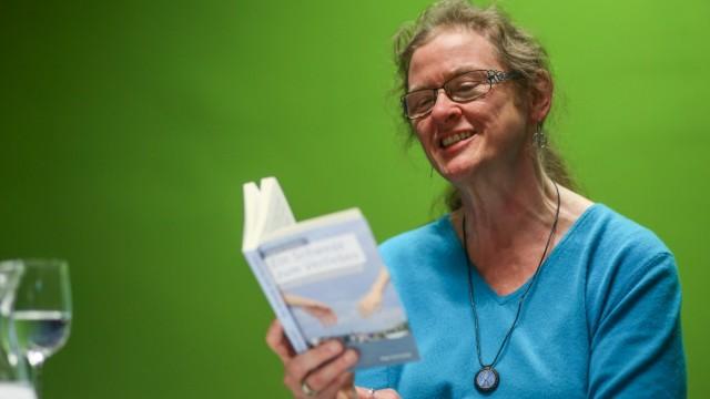 Lesung Ingrid Zellner