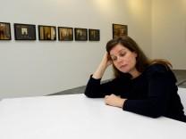Bianca Patricia Isensee im KVE