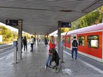 Gauting Bahnhof