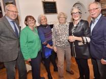 Krailling Senioreninitiative Vorstand