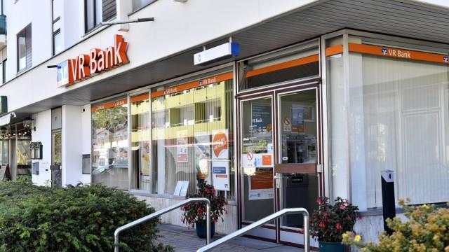 Stockdorf VR Bank