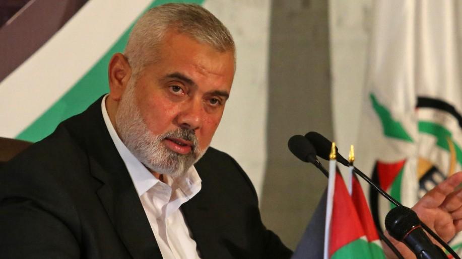 Hamas verkündet Einigung mit Fatah bei Friedensgesprächen