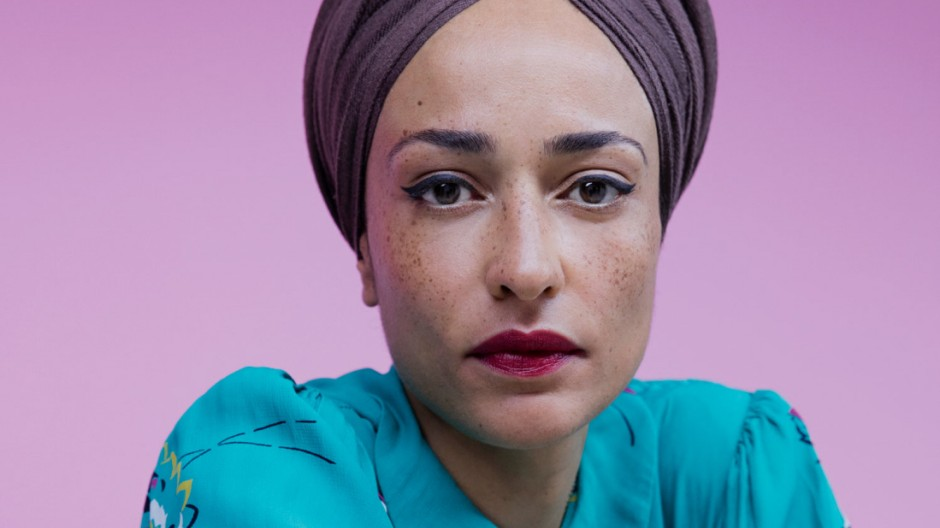 Zadie Smith Interview