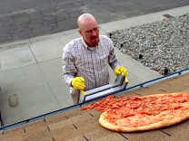 Pizza Breaking Bad