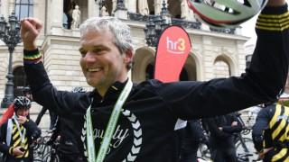 'Tagesschau'-Sprecher Thorsten Schröder