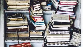 Literatur Buchbranche