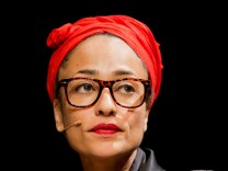 lit.Cologne - Zadie Smith