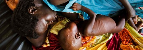 WELTHUNGER Welthunger-Index