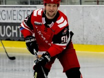 EHC Klostersee - Bobby Wren