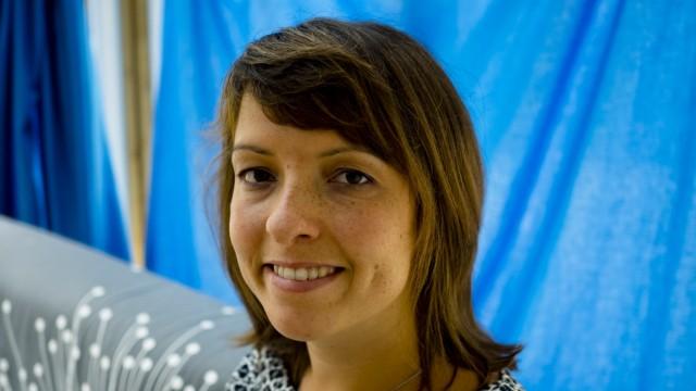 KJR Jessica Kropp (Ju-Arbeits-Referentin)