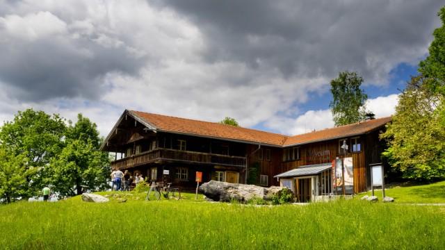 Waldmuseum Ebersberg