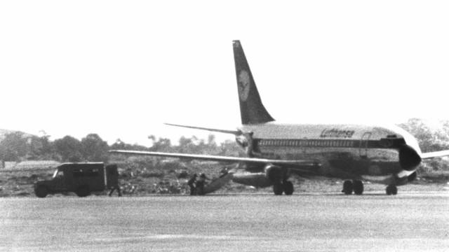 Landshut Entführung 1977
